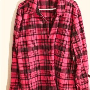 Lee Riders Flannel shirt XXXL